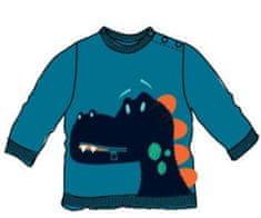 Carodel fantovska majica z motivom dinozavra