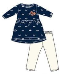 Carodel dívčí set tuniky a legín