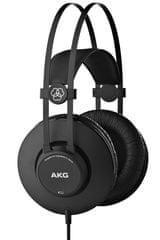 AKG K52 Slúchadlá