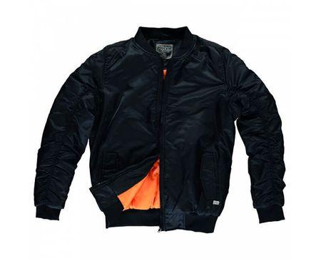 Cars-Jeans Pánská černá bunda Campo Black 4486901 (Velikost L)