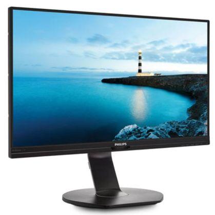 LED monitor 272B7QUPBEB s priključno postajo USB-C