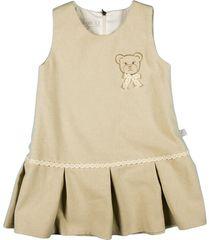 MMDadak haljina za djevojčice Medvjedić