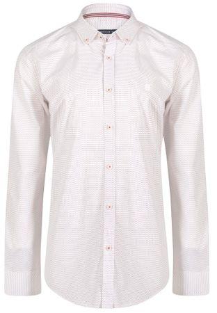 FELIX HARDY moška srajca, XL, bela