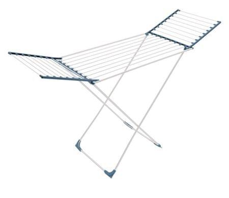 Meliconi stojalo za perilo Lock Classic Aluminium, 22 metrov
