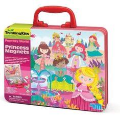 4M magneti princeske
