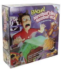 EP Line Cool Games Bacha! Nevzbuď tátu