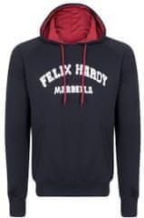 FELIX HARDY muška majica s kapuljačom