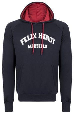 FELIX HARDY muška majica, L, tamno plava