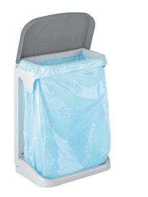 Meliconi Ökológiai 20 literes hulladékgyűjtő mosdókagyló alá