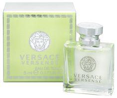 Versace Versense - miniaturka woda toaletowa
