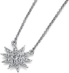 Oliver Weber Exkluzívny náhrdelník Beauty Sissi Mini 11678