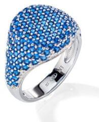 Morellato Eleganten srebrni prstan Tesori SAIW12 srebro 925/1000