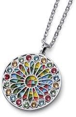Oliver Weber Luxusné náhrdelník Gaudí Vida 11879