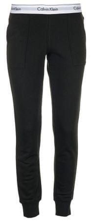 74aa737c32 Calvin Klein dámské tepláky L černá