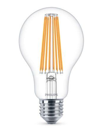 Philips žarnica LED classic 100W A67 E27, hladno bela