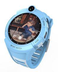 Carneo GPS GUARDKID + BLUE intelligens óra gyermekeknek