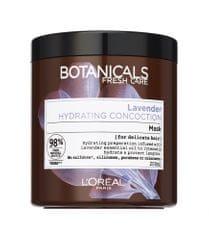 Loreal Paris maska za lase Botanicals Lavender, 200ml