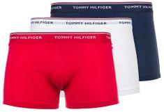 Tommy Hilfiger trojité balení pánských trenýrek