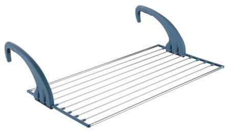 Meliconi Sušiak na bielizeň LOCK BALCONY 10 metrov
