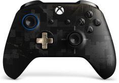 Microsoft Xbox One Gamepad, PUBG limitowana edycja (WL3-00116)