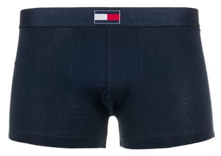 Tommy Hilfiger pánské boxerky XL tmavo modrá
