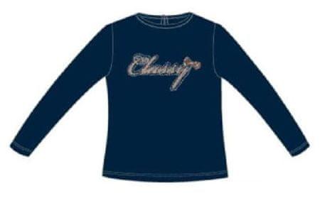 Carodel dívčí tričko Classy 92 modrá