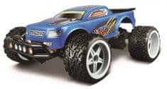 Maisto RC model Extreme Beast - modrý