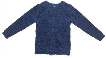 Carodel dívčí svetr 110 modrá