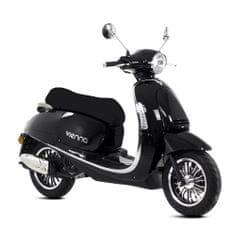 CLS MOTORCYCLE CLS VIENNA 125i 6,5 kW černá