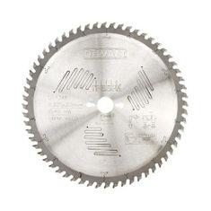 DeWalt list za krožno žago,250/30,50 zob DT4345
