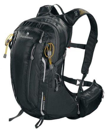 Ferrino plecak Zephyr 17+3 Black