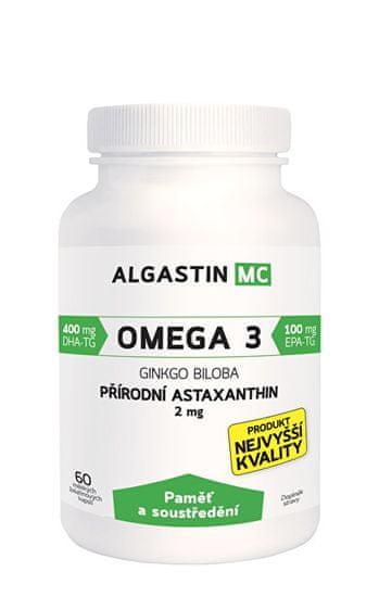 Algamo Algastin MC 60 kapslí