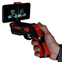 Xplorer AR konzola Blaster, rdeča