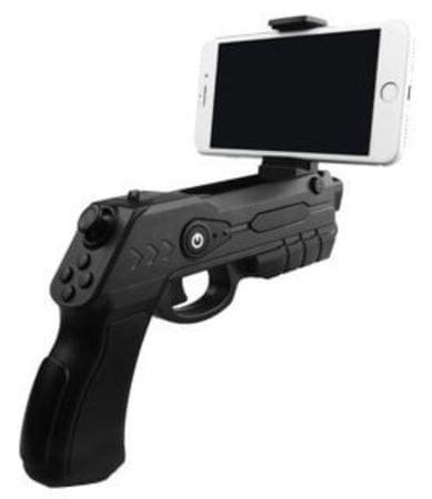 Xplorer AR konzola Blaster, črna