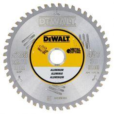 DeWalt list za krožno žago, 235/30, 48 zob, za aluminij in kovino (DT1913)