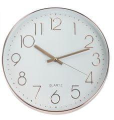 Koopman zegar ścienny, 30 cm, takie same liczby