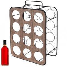 Koopman Bortartó 12 palacknak