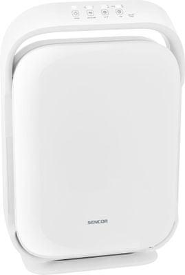 Sencor SHA 9400WH čistička vzduchu