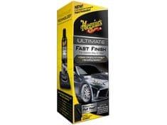 Meguiar's Ultimate Fast Finish - extrémně dlouhodobá ochrana laku (coating), s velmi snadnou aplikací, 241 g