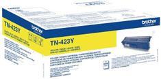 Brother TN-423Y, žlutý (TN423Y)