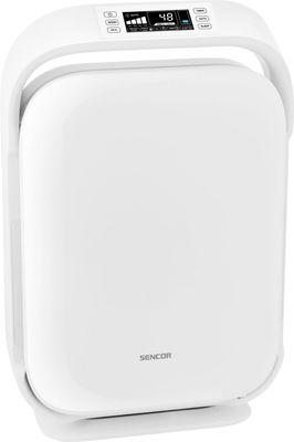 Sencor SHA 9400WH légtisztító