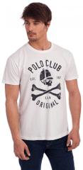 Polo Club C.H.A férfi póló