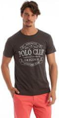 Polo Club C.H.A pánské tričko