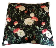 Koopman ukrasni jastuk, 60 x 60, s motivom bijelih ruža