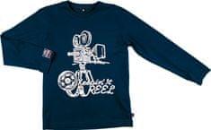 MMDadak majica za dječake Kamera