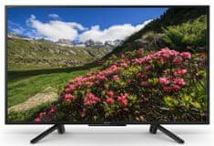 SONY telewizor KDL-43RF455