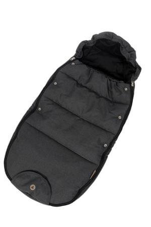 Top Mark vreća za kolica YURI, crna
