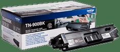 Brother TN-900BK, černá (TN900BK)
