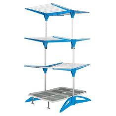 Meliconi vertikalno sušilo za rublje STENDIMEGLIO 60 MAXI, plavo