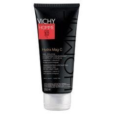 Vichy Nawilżający żel pod prysznic Hydra Mag C 200 ml